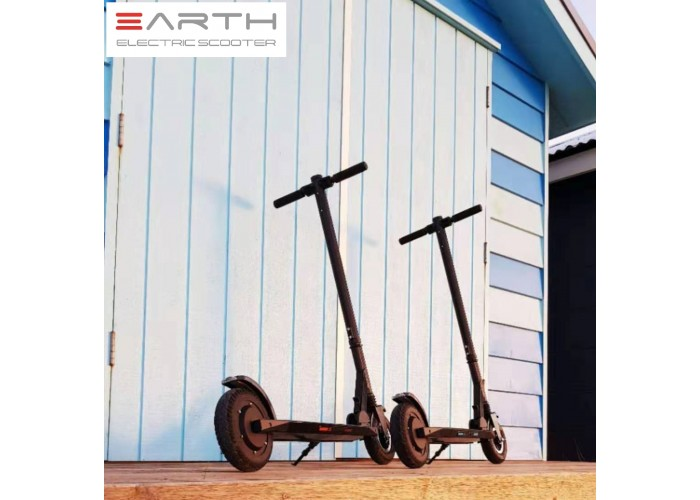 Earth Electric Scooter